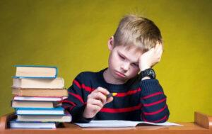 Как распознать и помочь ученику с дислексией?