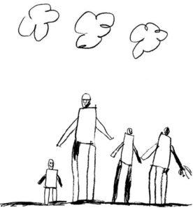 Психология детского рисунка.