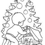 Как подготовить малыша к Новогоднему празднику