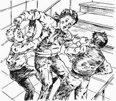 Особенности подросткового периода. «Эпидемия» школьной агрессии