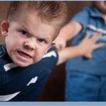 Агрессивное поведение детей и подростков