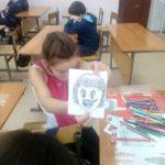 Занятия для 6-х классов «Радуга эмоций и чувств».