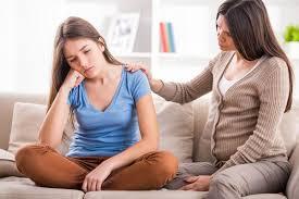 Кризисные ситуации в жизни подростка: как пережить их вместе